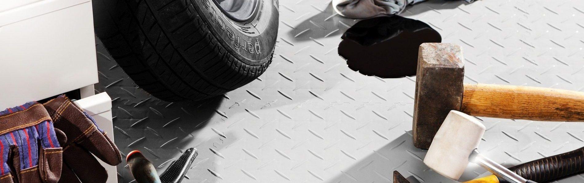 Surenkamos grindys Fortelock