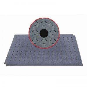 Replast PVC plokste 115A